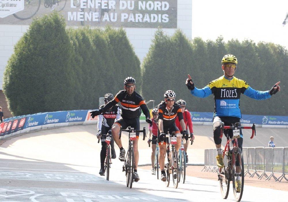 Parijs Roubaix 2017