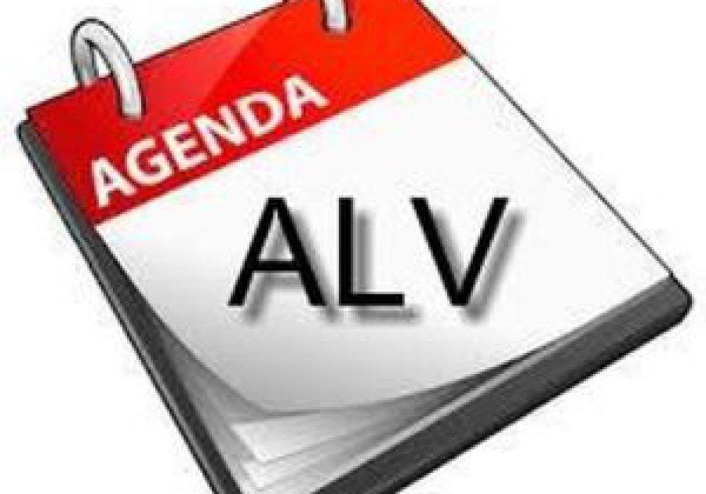 Uitnodiging + stukken ALV 2017
