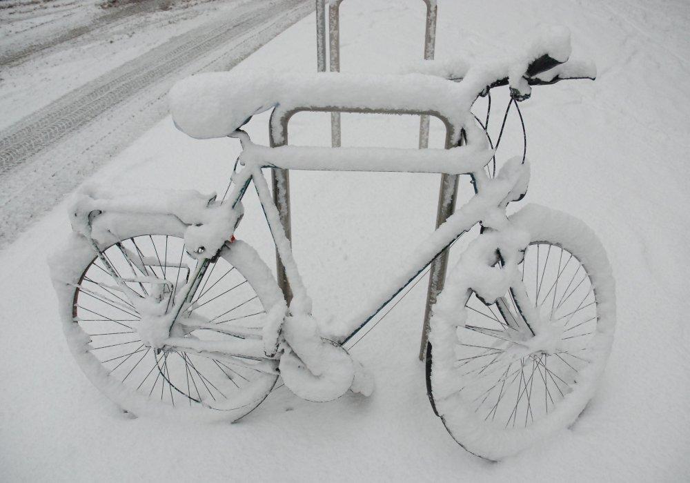 Winterregime WTC de Hellen